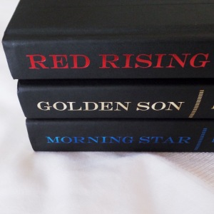 red rising trilogy naked