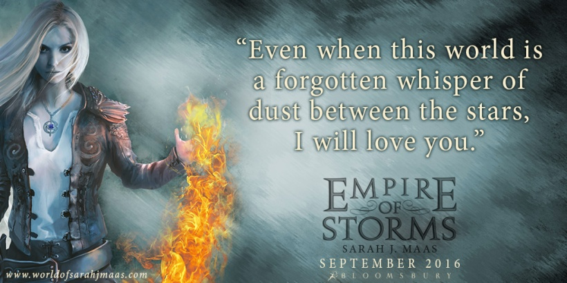 EMPIRE OF STORMS 1
