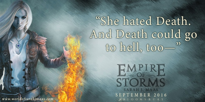 EMPIRE OF STORMS 2