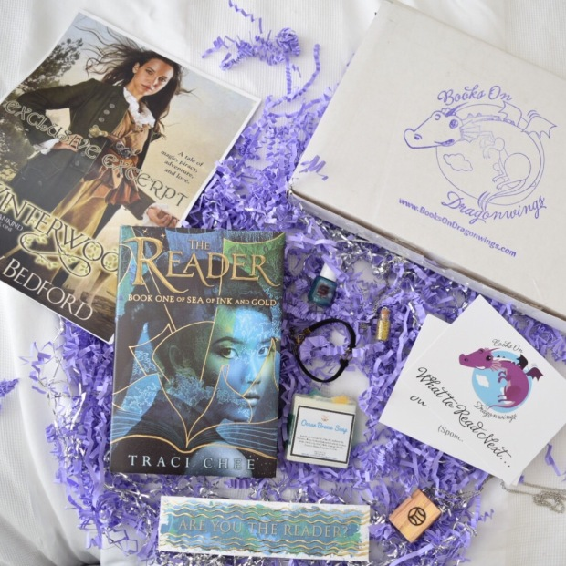 books-on-dragonwings-all-items