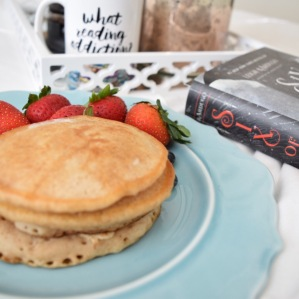 six of crows pancakes