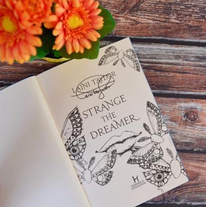 strange the dreamer detales -3
