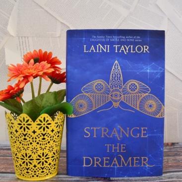 strange the dreamer detales -5