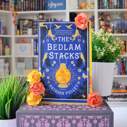 the bedlam stacks