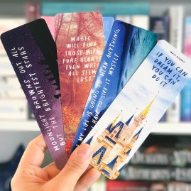 hey atlas bookmarks