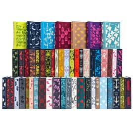 penguin clothbound