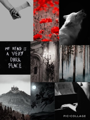 shadowsong aesthetic